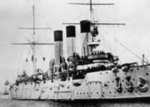 Командиром крейсера `Аврора` станет военно-морской офицер