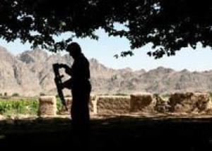 Албания подарит Афганистану 30 тысяч автоматов Калашникова