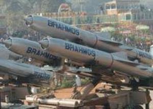 Индия провела испытания сверхзвуковой ракеты