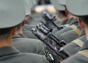 ВВС России будут до 2016 года проводить сокращенный набор курсантов