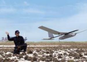 Сингапур разворачивает на вооружении шести армейских подразделений БЛА `Скайблэйд-3`