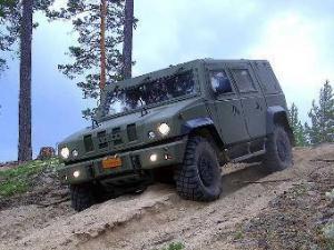 Россия купит десять бронемашин Iveco