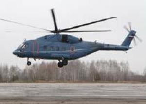 Серийное производство Ми-38 начнется в 2013 году