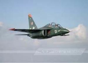 ЯК-130 начнет серийно поступать в ВВС России с 2011 года