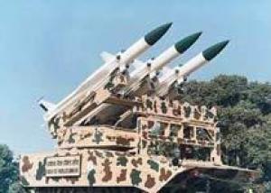 ВВС Индии получат первые ракеты Akash в январе 2011 года