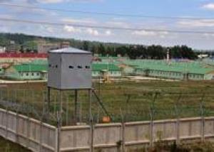 Российская база в Южной Осетии пополнилась военными и техникой