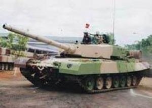 Индийские военные озвучили требования к `танку будущего`