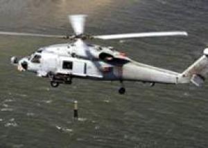 Дания заинтересована в противолодочных вертолетах