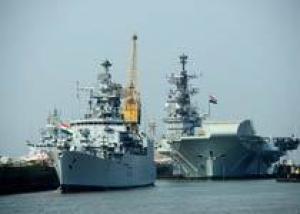 Индия вооружилась собственными противолодочными ракетами