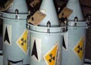 Ядерный боезаряд для `Булавы` готов