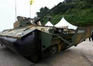 Южная Корея обнаружила недочеты в конструкции новых БМП