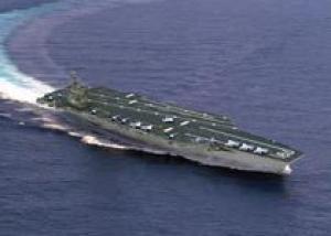 ВМС США испытают электромагнитную катапульту