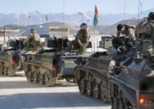Германские войска в Афганистане оснастят системой дистанционного обнаружения и уничтожения мин