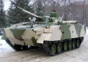 США сорвали контракт на БМП-3 для Греции