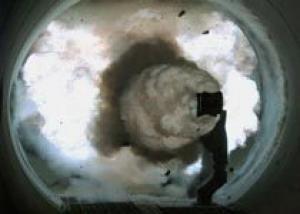 ВМС США провели успешные испытания рельсотрона