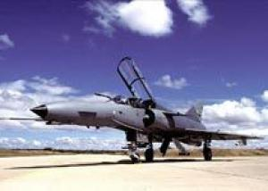 Эквадор купил у ЮАР 12 истребителей Cheetah