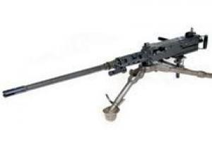 Армия США купила пять тысяч пулеметов M2