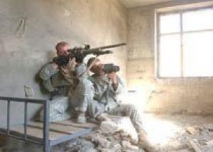 Пентагон проведет испытание `умных` прицелов One Shot