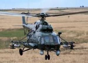 ВВС России получили десять транспортно-штурмовых вертолетов