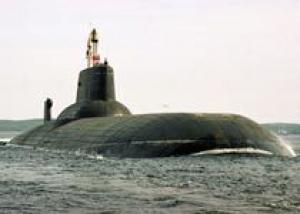 Россия отказалась возить нефть на атомных подводных лодках