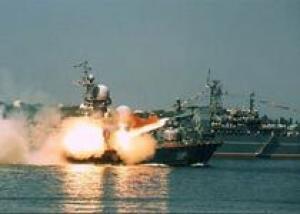 ВМФ возможно вооружат `Булавой` уже в 2011 г.