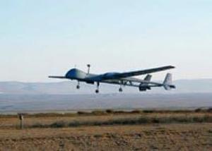 ВВС Израиля сформировали первую эскадрилью беспилотников Eitan