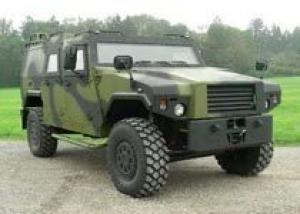 Германия заказала 195 бронемашин Eagle
