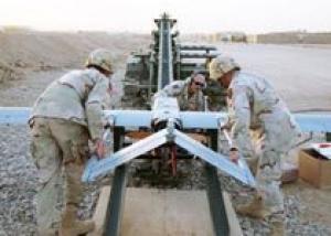 Морская пехота США вооружит беспилотники Shadow