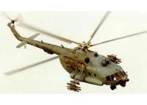 На УУАЗ состоится церемония передачи ВВС РФ 10 вертолетов Ми-8АМТШ