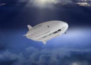 Northrop Grumman создаст гибридный разведывательный беспилотник