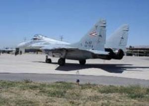 Венгрия выставит на продажу истребители МиГ-29