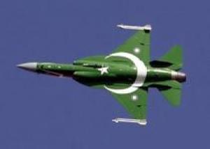 Пакистан сформировал первую эскадрилью истребителей Thunder