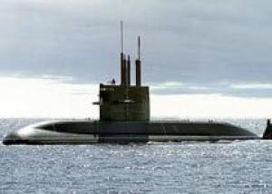 Подводная лодка `Санкт-Петербург` продолжит испытания в 2011 году