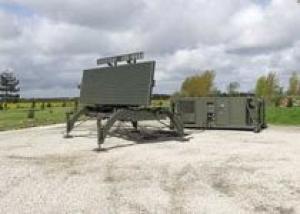 Германия усилит ПВО новыми радарами