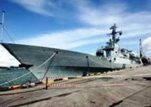 Китай поставит Пакистану два ракетных катера