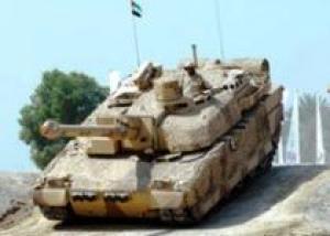 10-я выставка вооружений IDEX-2011 готовится к открытию в Абу-Даби