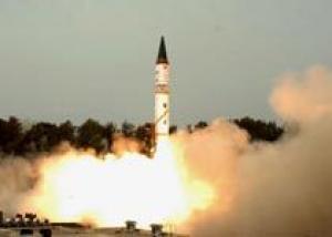 Индия испытает баллистическую ракету подводных лодок