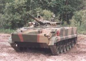 Индонезия официально получила 17 БМП-3Ф