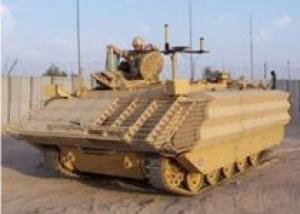 Великобритания спишет более 2000 бронемашин