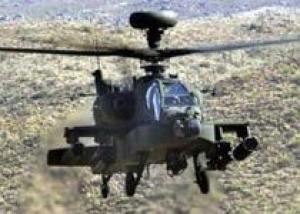 США готовят Apache Longbow к победе