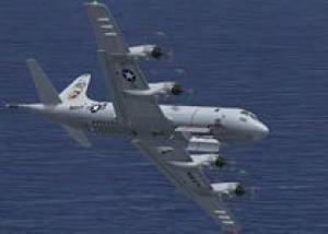 Первый самолет P-3C `Орион` поступит на вооружение Тайваня в 2011 году