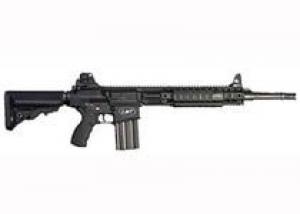 Винтовки LMT AR-15