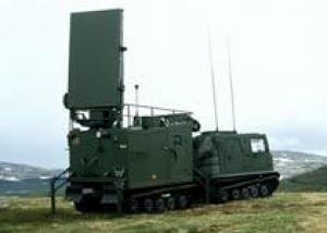 Saab получила заказ на противоартиллерийский радар