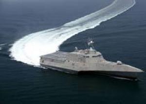 ВМС США купили корабли у Lockheed Martin и Austal
