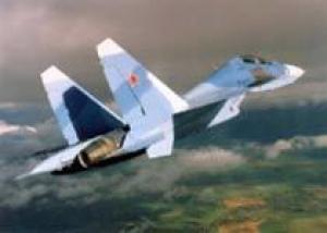 Военно-воздушные силы Минобороны получат до 2015 года до 100 боевых самолетов марки `Сухой`
