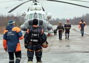 Новые спасательные воинские формирования появились в структуре МЧС РФ