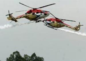 Израиль поможет Индии создать беспилотный вертолет