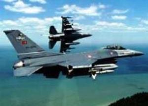 ВВС Турции получит первый истребитель F-16 `блок-50+`