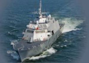 ВМС США приступили к строительству 20 боевых кораблей прибрежной зоны в рамках программы стоимостью 7 млрд дол
