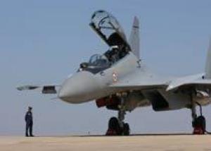 Индия закажет 42 истребителя Су-30МКИ
